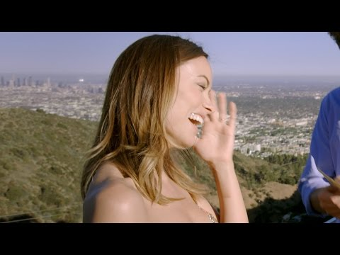 David Blaine : Real or Magic with Olivia Wilde & Jason Sudeikis