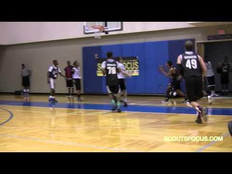 Team 7 #10 Christian Melendez 6'1 160 2014  Christopher Columbus High School  FL