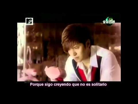 Show Luo - 愛不單行 (ai Bu Dan Xing) Sub Español video