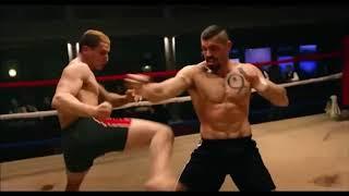 Yuri Boyka VS Igor Kazimir UNDISPUTED 4