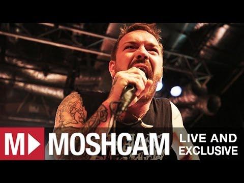 Alesana - Apology (Live @ Sydney, 2013)