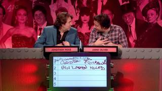 The Big Fat Quiz Of The Year 2011 (HD)
