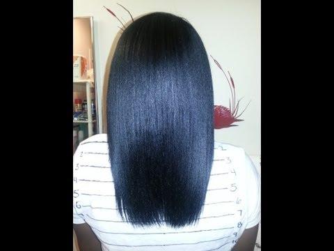 Hairfinity Update: Month 10