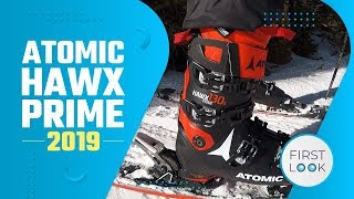 Atomic Hawx Prime 2019 Review - First Look