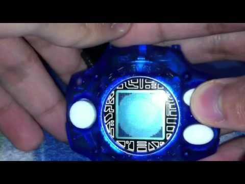 Digimon Digivice 2015 Digimon Digivice Ver 15