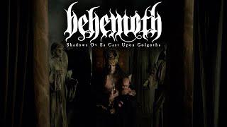 download lagu Behemoth - Shadows Ov Ea Cast Upon Golgotha ( Video) mp3