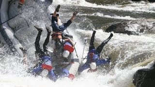 River Rafting Accident Manali || Stay safe