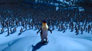Puente de luz HD Happy feet 2