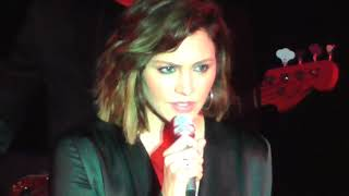 Katherine McPhee She Used To Be Mine 2018