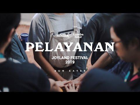 Download  Pelayanan: Joyland Festival 2019 - Hindia & Lomba Sihir Gratis, download lagu terbaru