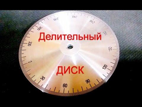 Делительный диск