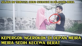 Download Lagu PRANK TERCYDUK NGEROKOK DI DEPAN MEIRA ! DIPUTUSIN GARA-GARA ROKOK ?! Gratis STAFABAND