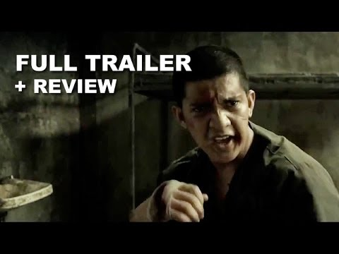 The Raid 2 Berandal Official Trailer + Trailer Review : HD PLUS