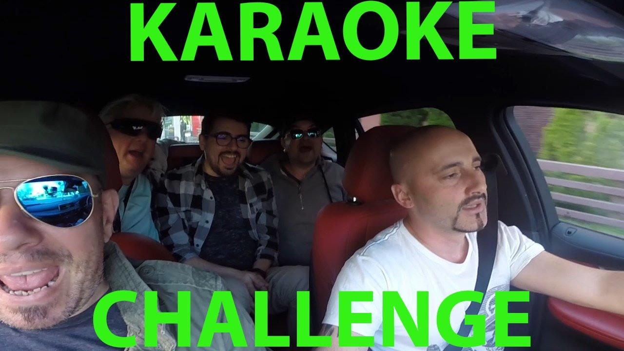 Voltaj - Mi-e dor de... (Provocare Karaoke)