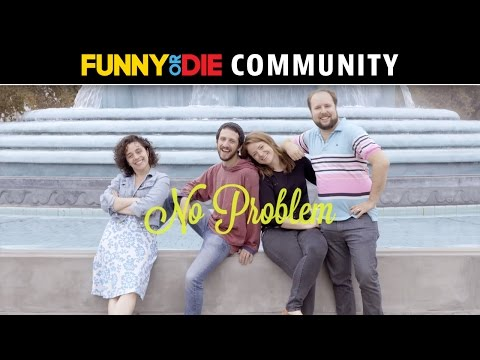 No Problem: Episode 4 - Walk