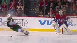 NHL Shootout Fails