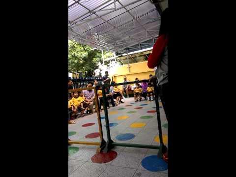 Taman Kanak-kanak Mini Pak Kasur Kegiatan tk Mini Pak Kasur