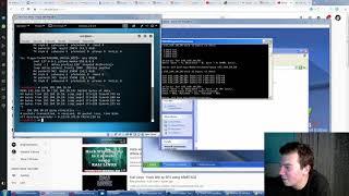 [Výňatek ze streamu] Hackujeme Windows 7