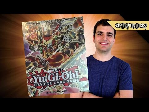 Best Yugioh 2014 Susanowo Mega Tin Opening! Its So Big!! video