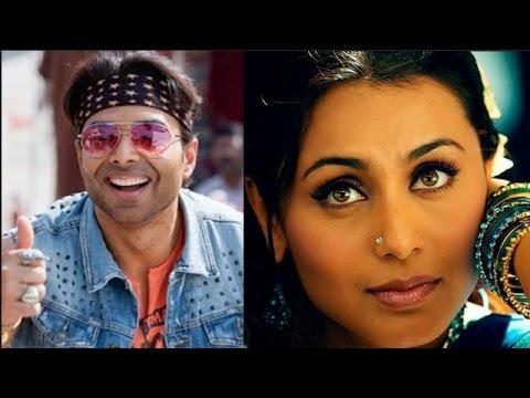 Mardaani Movie - Rani Mukerji talks about Uday Chopra! | Bollywood News