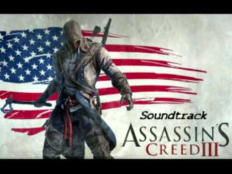 Assassin's Creed Iii - Soundtrack : Amazing Grace - Rhema Marvanne's [hq] video