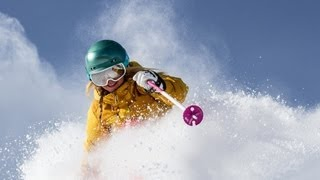 2013 OnTheSnow Ski Test at Snowbird, Utah