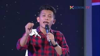 Download Lagu Boris Bokir: Prinsip Mahasiswa (SUPER Stand Up Seru Spesial Palembang) Gratis STAFABAND