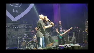 Download Lagu Bad Wolves - Zombie (w/ Ivan Moody); DTE Energy Music Theater; Clarkston, MI; 9-1-2018 Gratis STAFABAND