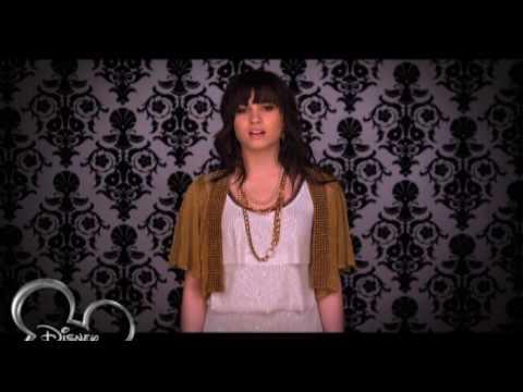 Demi Lovato Lo que soy