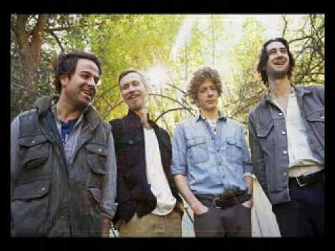 Dawes - How Far Weve Come