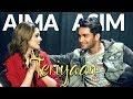 Teriyaan - Asim Azhar & Aima Baig (Official Music Video) MP3