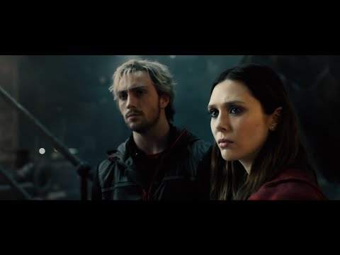 Meet Quicksilver & the Scarlet Witch - Marvel's Avengers: Age of Ultron - Featurette 1