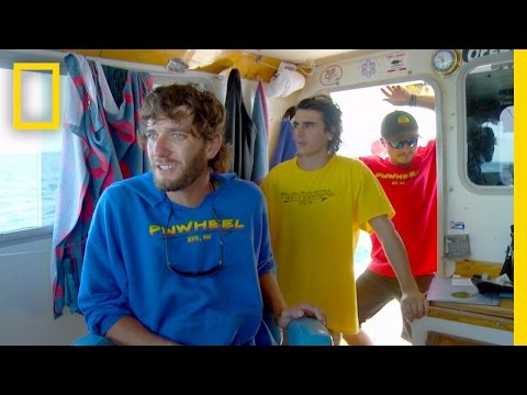 Snitches Get Stitches | Wicked Tuna