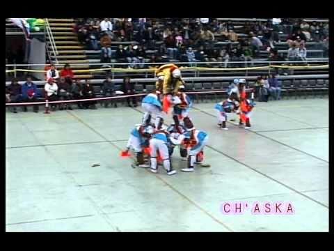 danza shacshas de huaraz