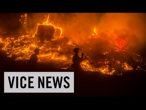 VICE News Daily: Beyond The Headlines - September 19, 2014