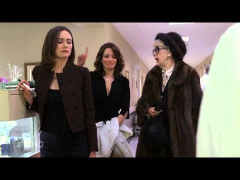 30 Rock Favorite Elaine Stritch moment