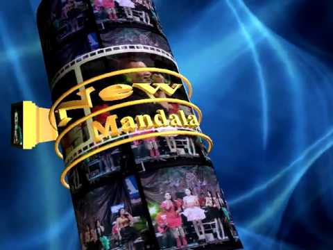 New Mandala 2017~tum Hi Hoo Voc Anggie