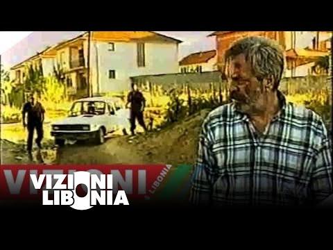 Arta Dobroshi ne filmin Netet e zullum madhit pjesa 2