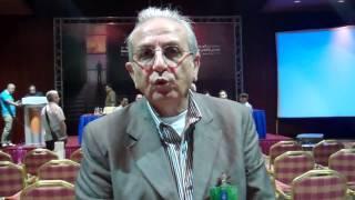 لقاء مع المخرج السينيمائي علي بدرخان