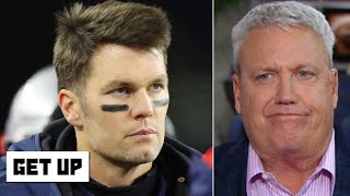 Rex Ryan to the Patriots: Cry me a river! | Get Up