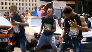 BB DJ LA MACHINE (GOD OF WAR) MADJABA CLIP OFFICIAL
