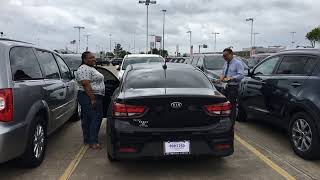 You Deserve a New Vehicle, Car Sales, Happy Reviews, Fredy Kia, Call Sam Now @ 832-385-4161