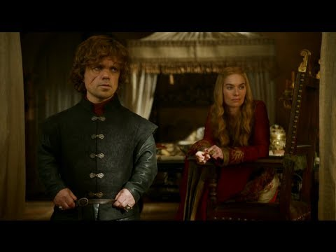 Lies and What Matters in 'Game Of Thrones' Season 3, 