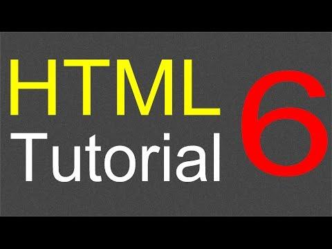 Download  HTML Tutorial for Beginners - 06 - Creating links within same web page Gratis, download lagu terbaru