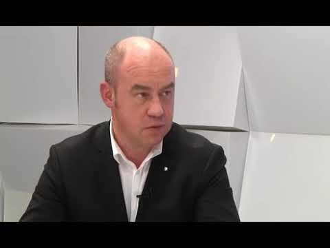 Сергій Надал звітує за роботу на посаді міського голови Тернополя та підбиває підсумки 2017 року