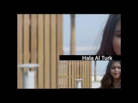 Live in the moment ~ Hala al turk