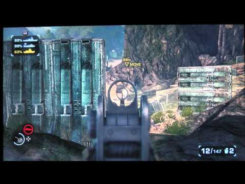 BATTLESHIP PS3 PLAYTHROUGH PT 6