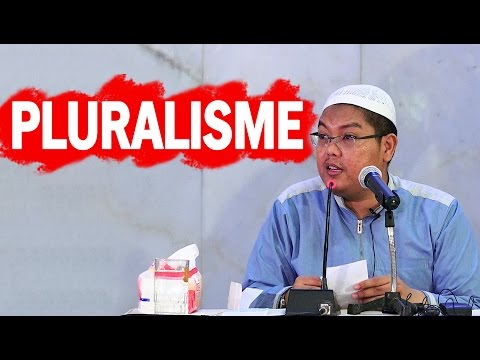Pluralisme - Ustadz Firanda Andirja, MA