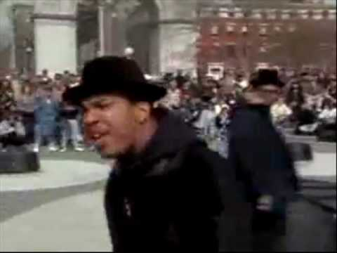 Run DMC - Run&#039;s House