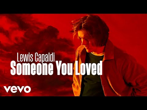 Download Lewis Capaldi  Someone You Loved